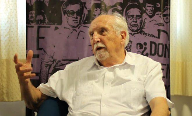 """Carlos Vilas: """"En todas las dimensiones de la política social se registra un marcado retroceso"""""""