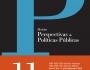 N°11 Revista Perspectivas de Políticas Públicas