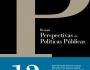 N°13 Revista Perspectivas de Políticas Públicas