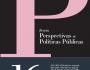 N°16 Revista Perspectivas de Políticas Públicas